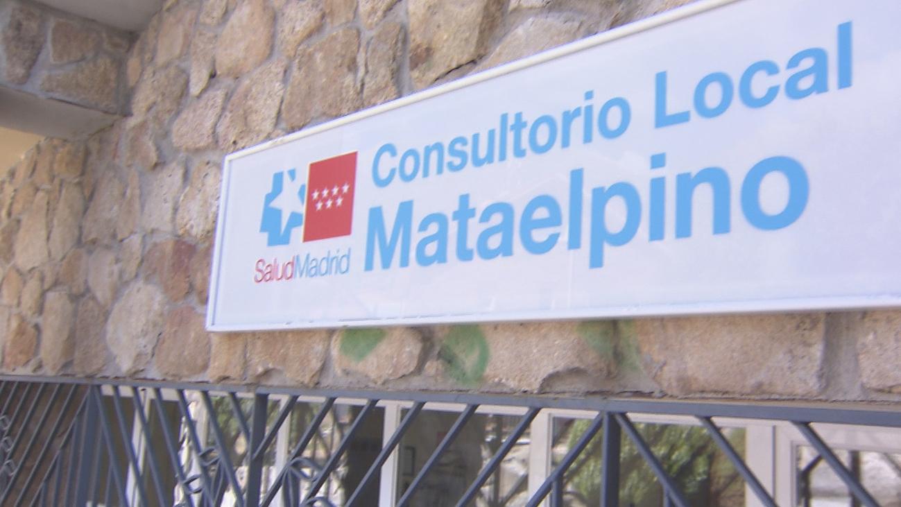 Mataelpino, tras meses con el consultorio cerrado,  ahora se queda  sin médico
