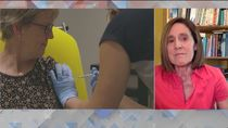 """Isabel Sola, viróloga: """"No sabemos qué efectos podría tener una combinación de gripe y coronavirus"""""""