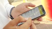 La aplicación que nos muestra la gasolinera más barata