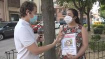 Denuncian la desaparición de una chica de 15 años en Paracuellos del Jarama