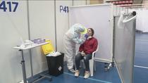 La Comunidad de Madrid realiza las pruebas PCR aleatorias  en Usera