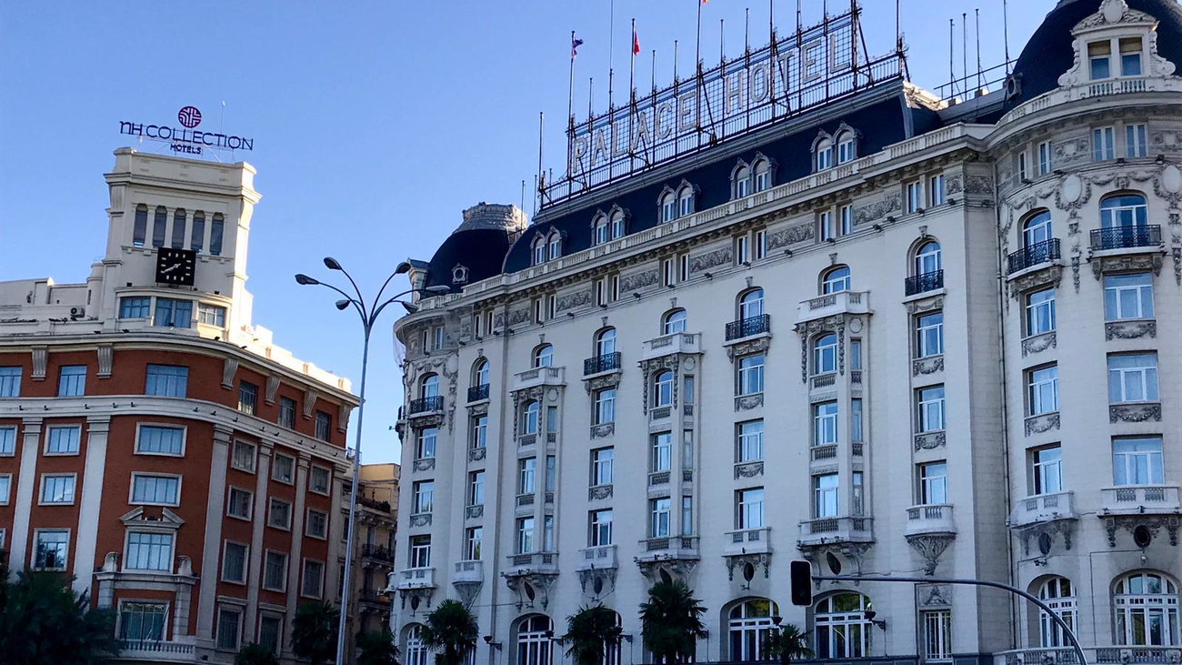 El 70% de los hoteles de la capital no han reabierto sus puertas