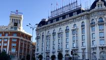 9 de cada 10 hoteles de lujo en Madrid permanecen cerrados