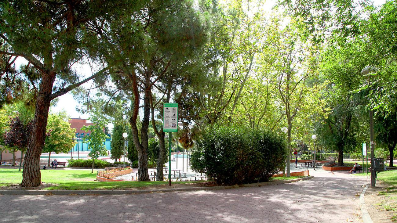 Alcobendas adelanta el cierre de cuatro parques para evitar contagios
