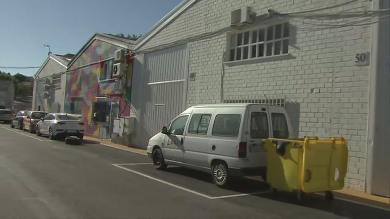 Desmantelado por segunda vez un taller en Valdemoro que falsificaba  prendas de marca