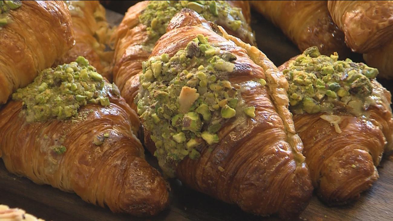 El obrador artesanal con los mejores croissants de Madrid