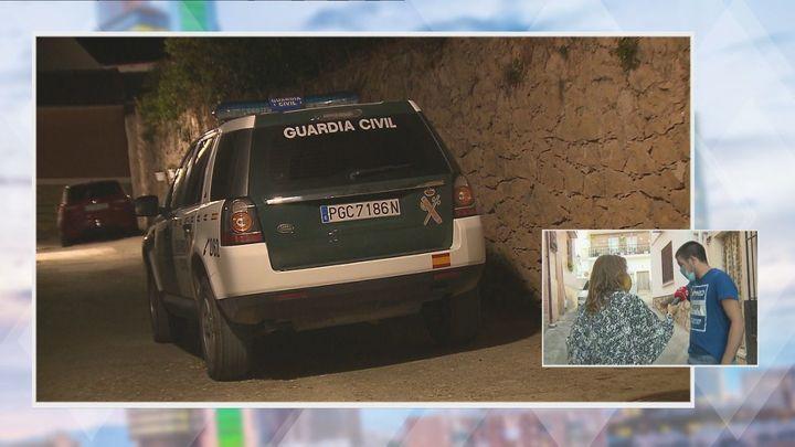 Dos detenidos por la muerte de un joven de 26 años tras una reyerta en Ambite
