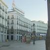 Piden paradas de carga y descarga de turistas en la Puerta del Sol