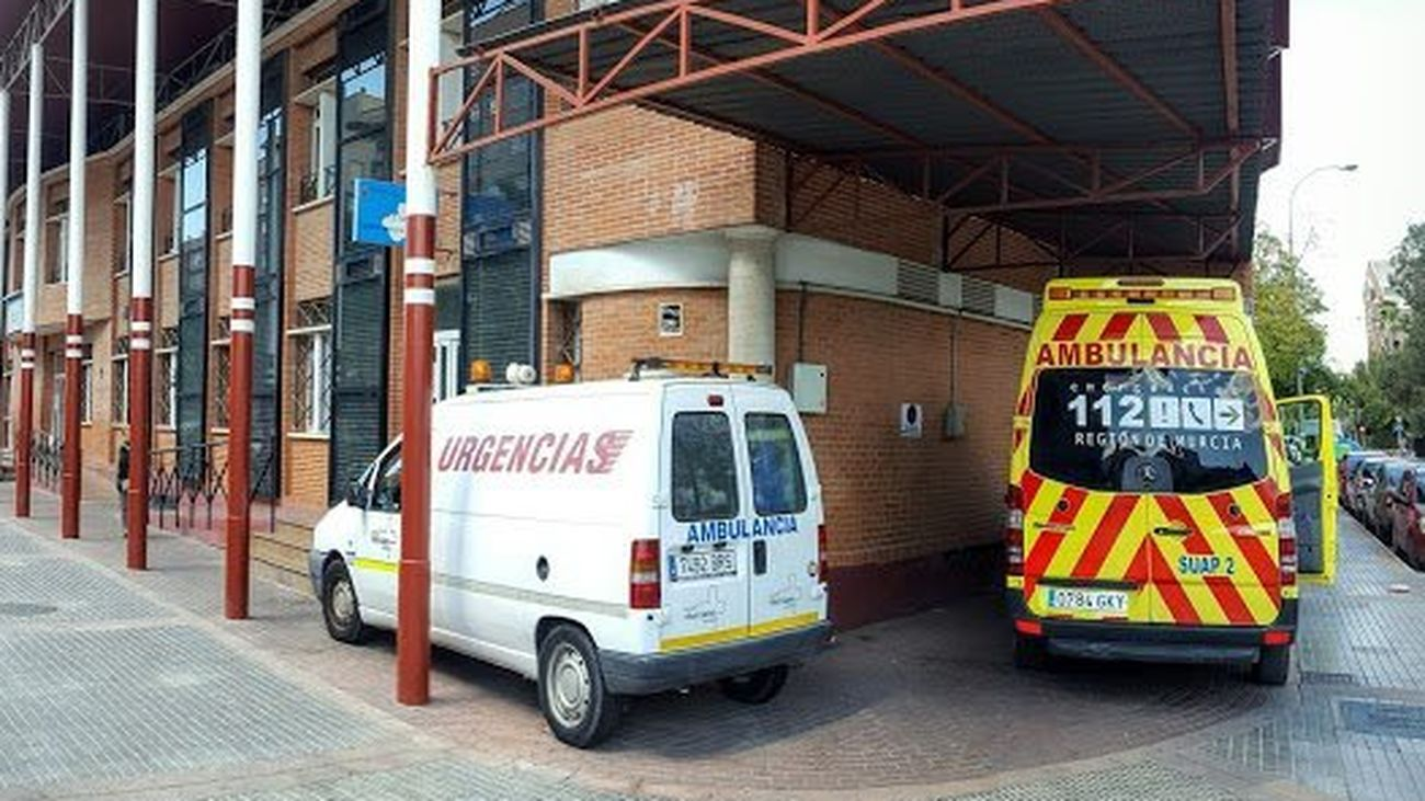 Centro de Emergencias de Murcia