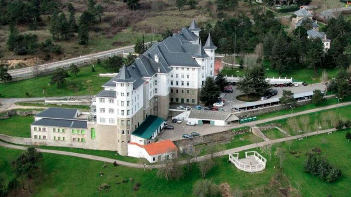 Cierra a visitas la residencia de mayores del Ministerio de Defensa en Guadarrama