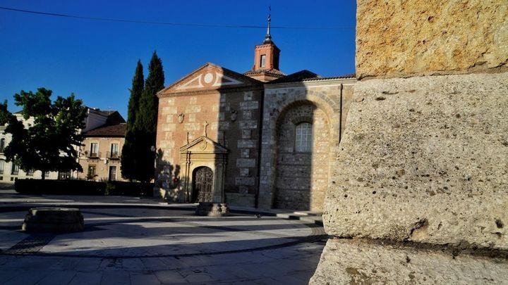 Alcalá celebra con un plan alternativo sus Fiestas de San Bartolomé