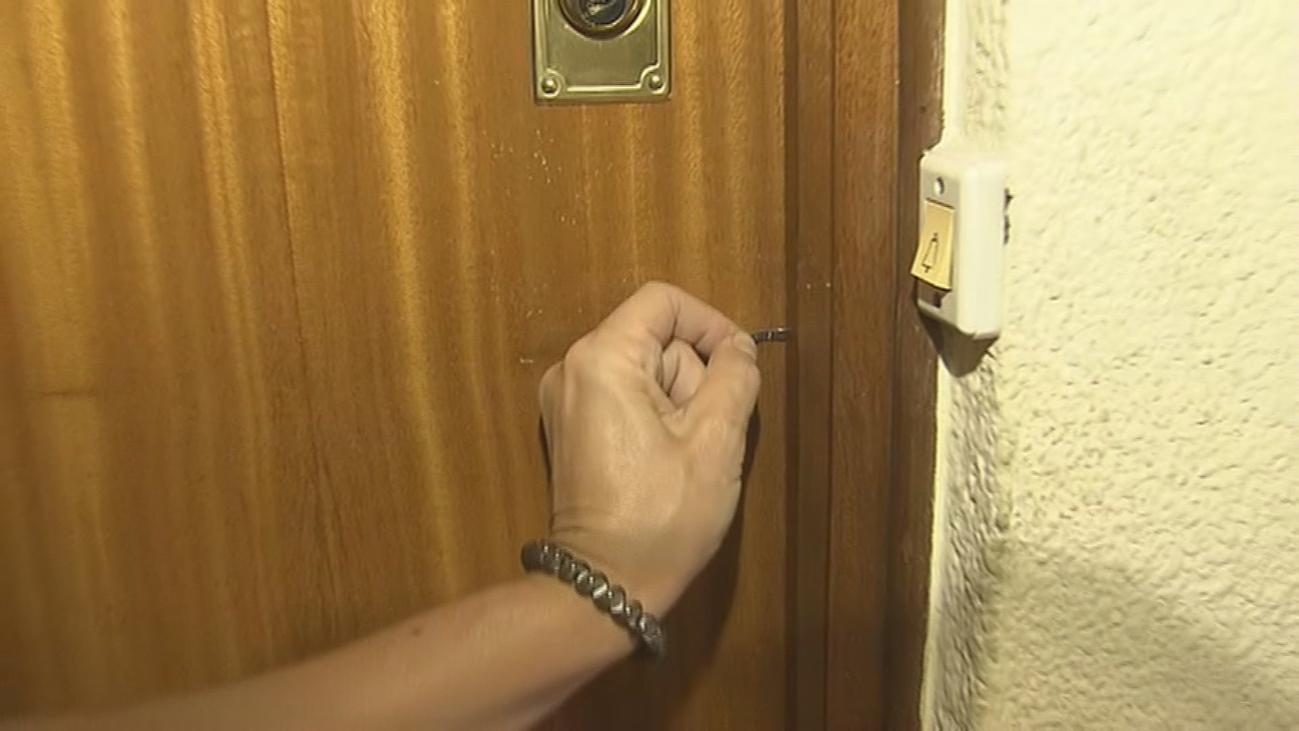 """La Guardia Civil desarticula una organización especializada en el robo en viviendas por el método del """"bumping"""""""