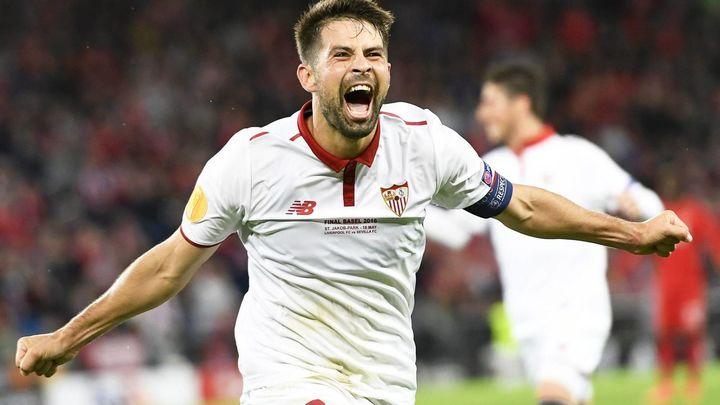"""Coke: """"La Europa League y el Sevilla se aman"""""""