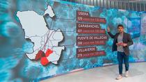 ¿Cuáles son los distritos madrileños más afectados por coronavirus?