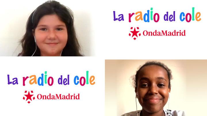 La radio del cole 22.08.2020