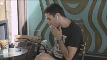 Tensión en las terrazas entre fumadores y no fumadores