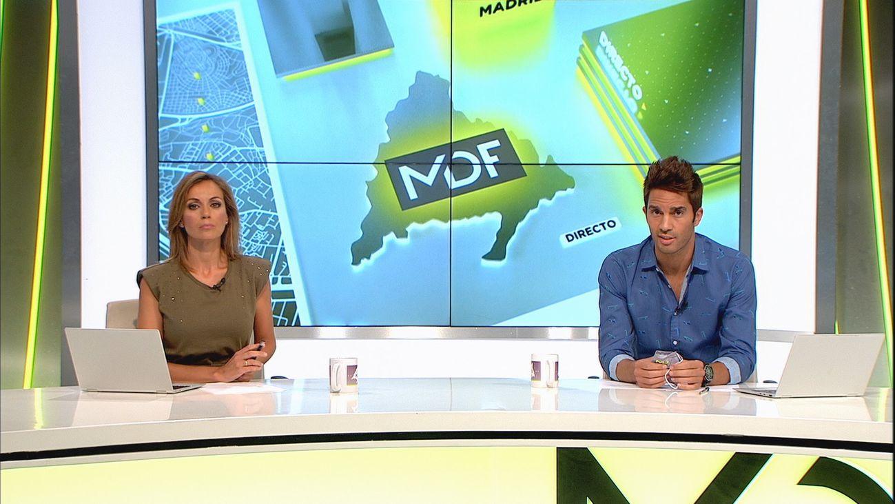 Madrid Directo 22.08.2020