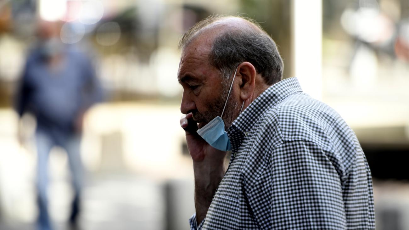 Cataluña, Madrid, Andalucía y Aragón, las comunidades que registran más contagios