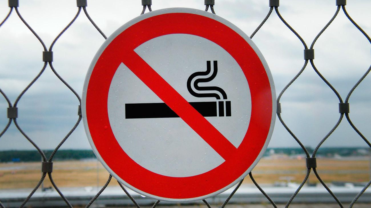 Confusión y desconcierto  este fin de semana en Madrid tras anularse la prohibición de fumar en la calle sin distancia
