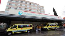 Aumentan los contagios por coronavirus en hospitales y residencias del país