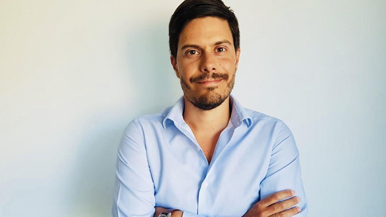 David Junquera, nuevo coordinador de informativos de Onda Madrid.