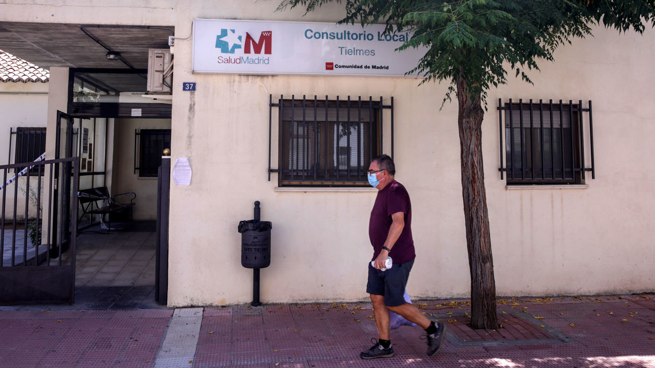 Tielmes registra 45 casos de contagio por coronavirus