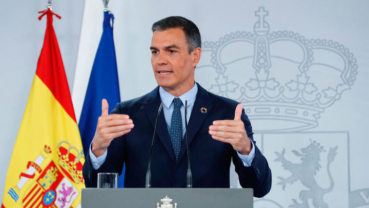 Sánchez comparecerá el martes en el Senado