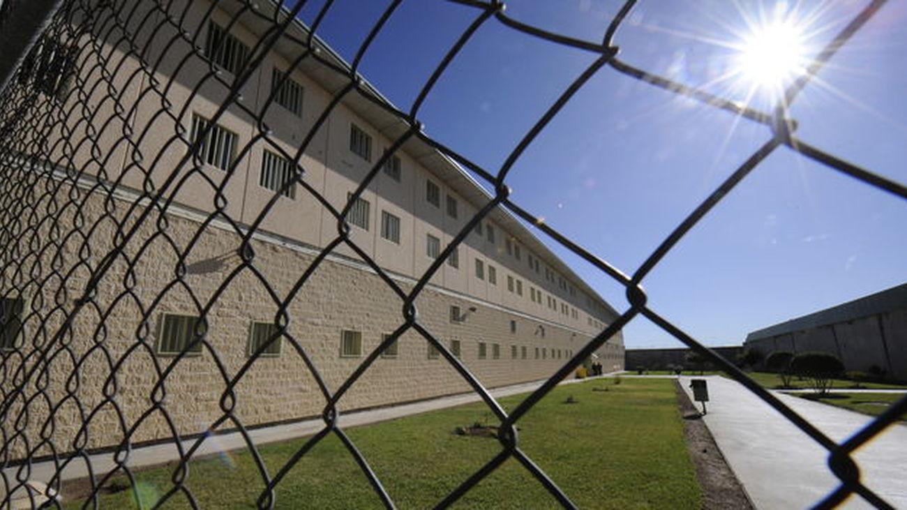 Prisión de Soto del Real, en la Comunidad de Madrid