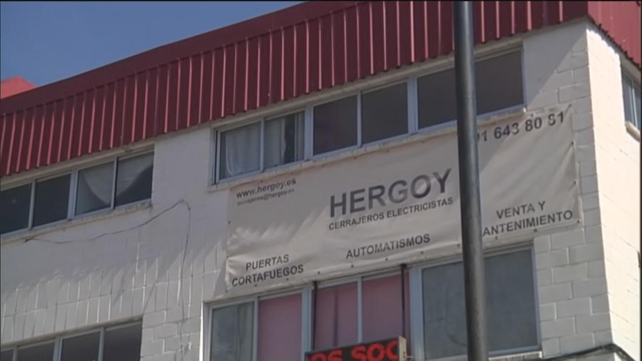 Disuelven una fiesta ilegal en un polígono de  Alcorcón sin  mascarilla ni distancia de seguridad