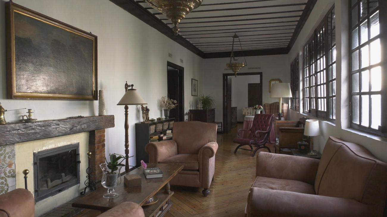 Una casa rural de ensueño en Torrejón de Velasco