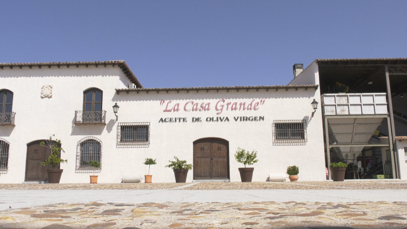 La historia que guarda 'La Casa Grande' de Torrejón de Velasco