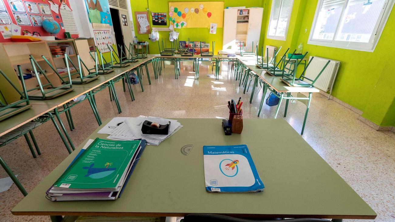 Cómo será la vuelta al colegio en las distintas comunidades autónomas