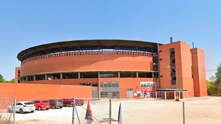 La organización de la feria taurina de Alcalá defiende la seguridad del evento