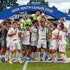 Conocemos al Real Madrid campeón de Europa juvenil