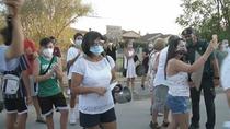 Continúa la lucha contra okupas en El Casar