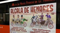 Sanidad desaconseja la feria taurina de Alcalá pero el empresario asegura que tiene los permisos de Justicia