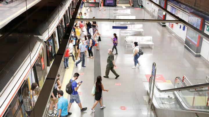 Metro de Madrid renovará 35 subestaciones eléctricas y eliminará elementos con amianto