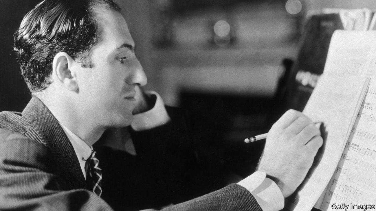 Gershwin y su 'Summertime'