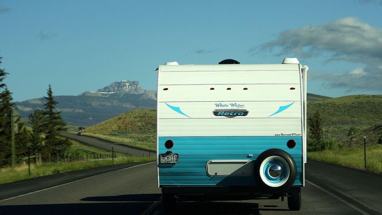 Todo lo que debes saber antes de viajar en caravana