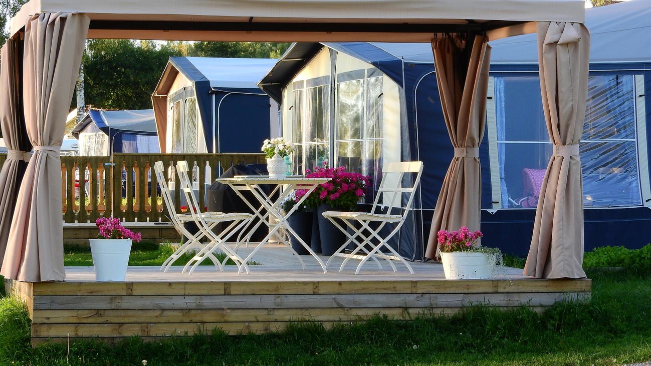 Las 'mobile home' están revolucionando el mercado inmobiliario