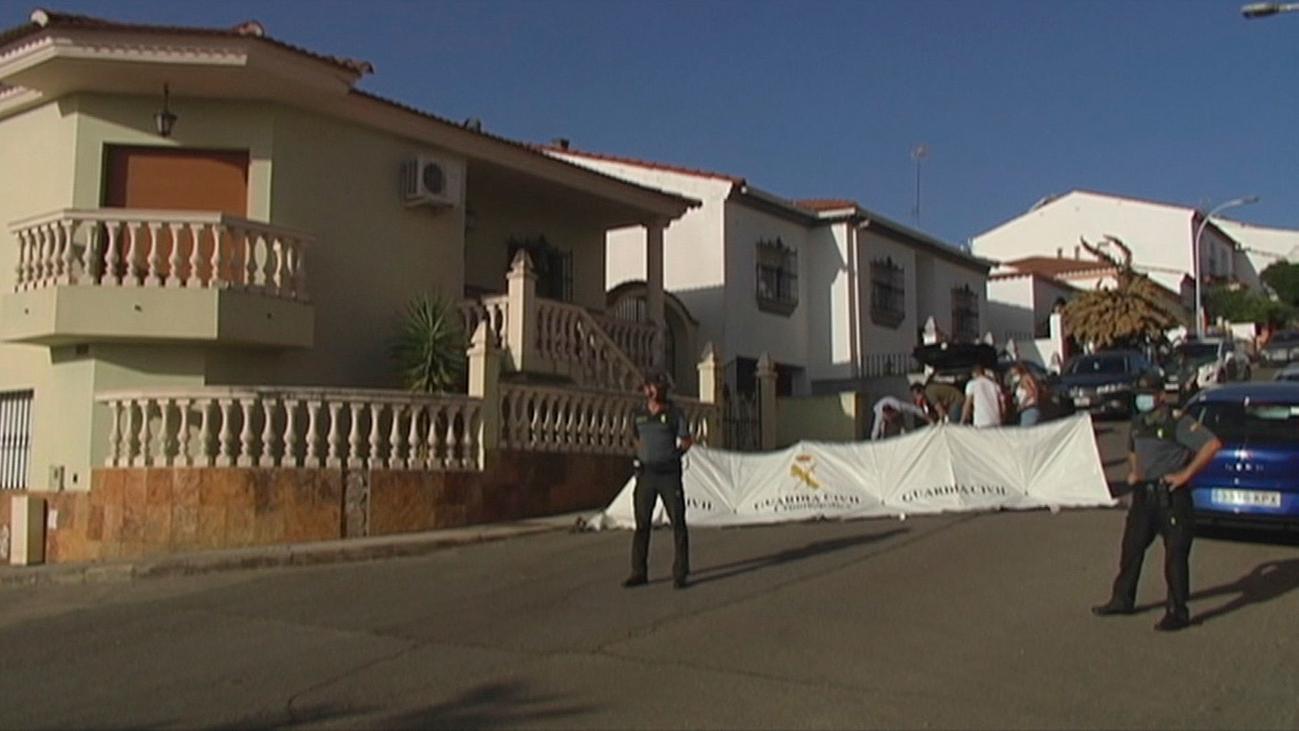 La Guardia Civil reabre el caso de la mujer desaparecida en Badajoz hace cuatro años