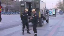 Madrid se muestra interesada en solicitar rastreadores del ejército