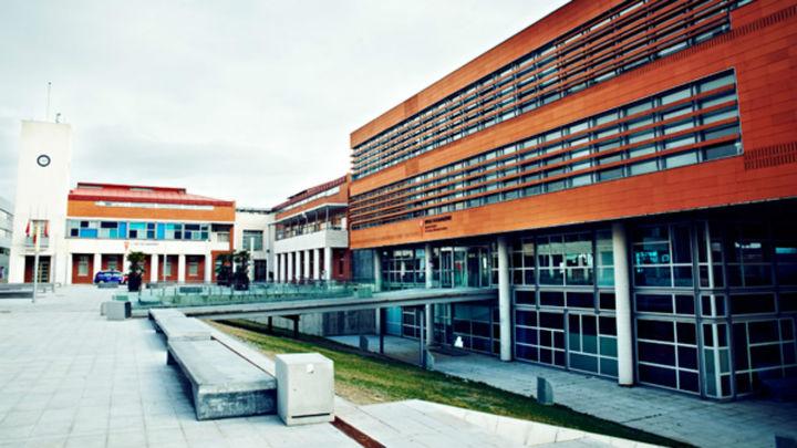 Rivas ofrece desde este lunes  a  los niños de la  Cañada  Real un centro con ordenadores para dar clases online