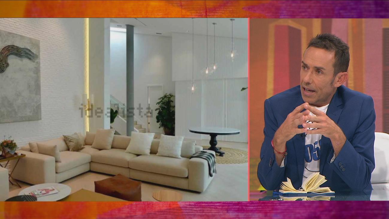 Así es la casa que Iker Casillas y Sara Carbonero venden por casi 5 millones de euros