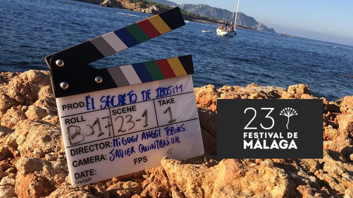 El Festival de Málaga estrena 'El secreto de Ibosim'