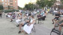 Acercan la cultura a las plazas y los jardines de Vicálvaro