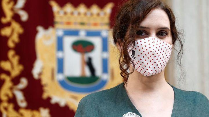Madrid crea un grupo de trabajo para mejorar las respuestas de los ciudadanos en la pandemia