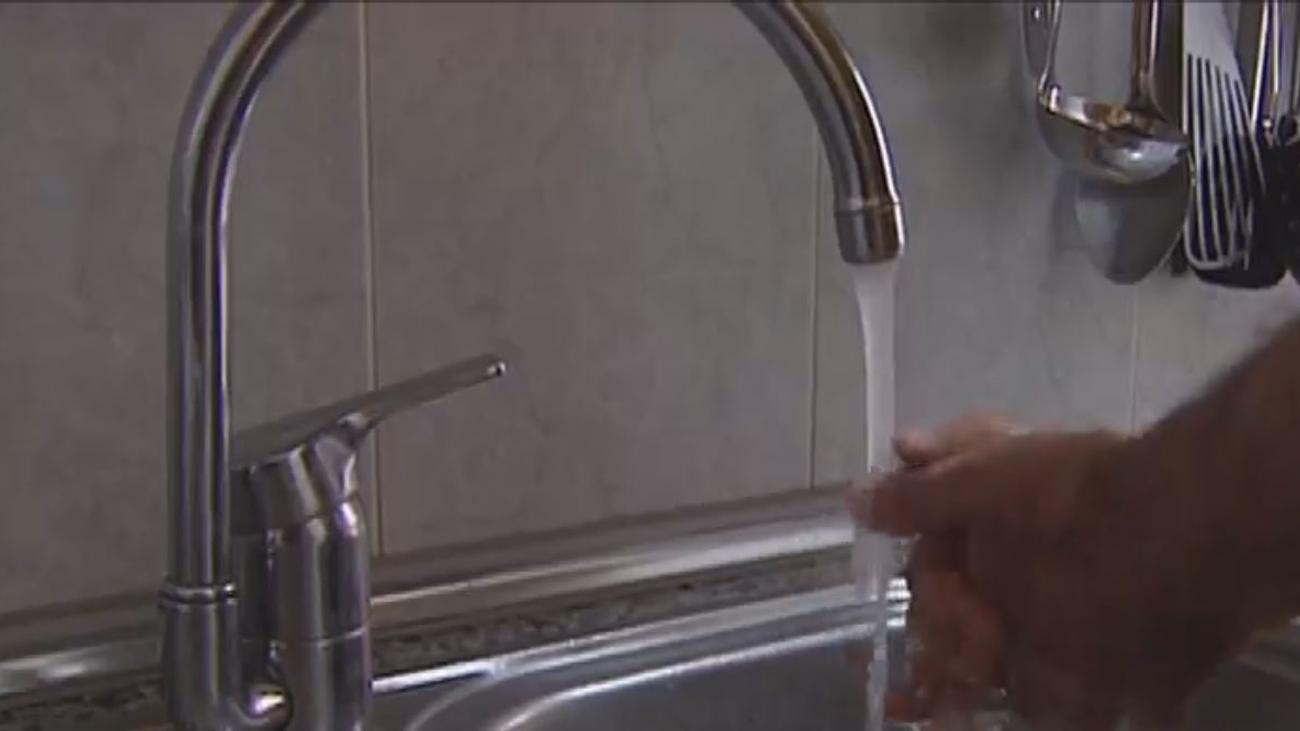 El Canal Isabel II comienza a suministra agua a  la urbanización de 'La Moraleja', en  Alcobendas