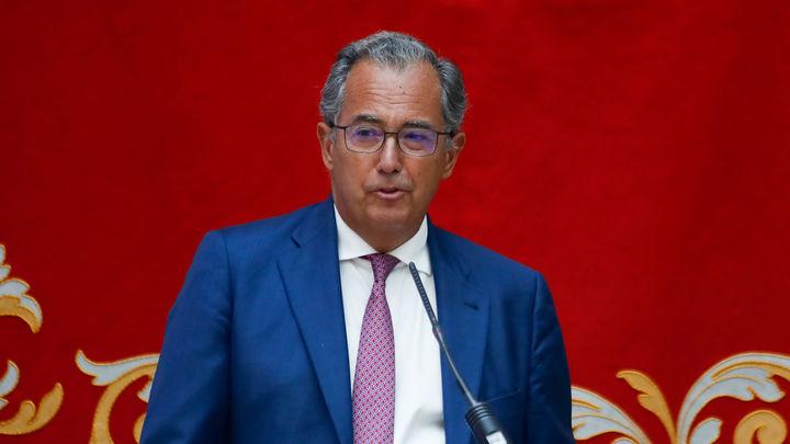 Madrid informará a los padres por carta de que no deben enviar a sus hijos al colegio cuando tengan síntomas