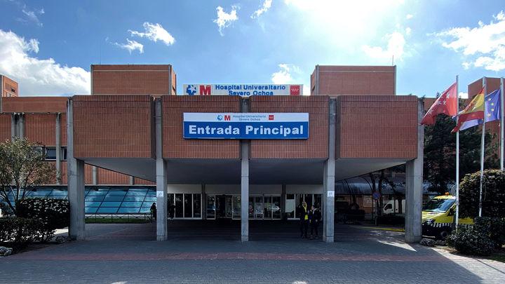 El Hospital Severo Ochoa estudia la eficacia de la vitamina D3 en enfermos de Covid